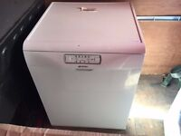 SMEG DFD613W Full-size Dishwasher NEW and unused RRP £399 - Selling for £140 ono BARGAIN