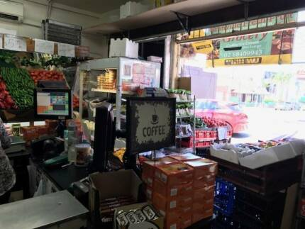 Fruit and Vegetable Shop For Sale Guranteed $7000 Weekly Profit