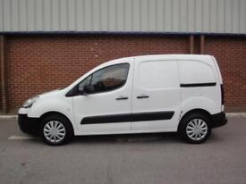 2013 CITROEN BERLINGO 1.6 HDi 625Kg Enterprise 75ps AIRCON