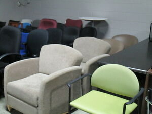 Office Furniture and Equipment New and Used Open to the Public Peterborough Peterborough Area image 5