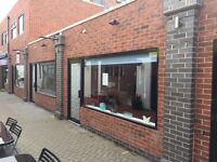 Kings Heath Shop Unit To Let