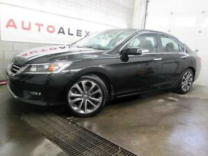 2014 Honda Accord Sport MAGS 18 AUTO A/C CAMERA CRUISE