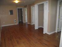Petitcodiac area - 3 bedroom apartment