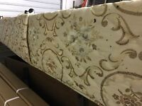 KING SIZE SEALY DIVAN BED