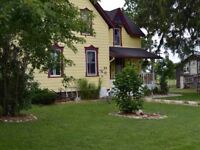 Country home for sale In Seaforth