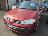 Renault Megane 1.4 16v Rush 5dr LOW MILEAGE LOW INSURANCE