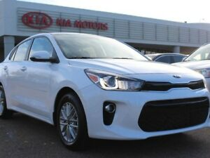 2018 Kia Rio EX, HEATED SEATS, HEATED WHEEL, BACKUP CAM, SUNROO