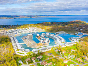 Friday Harbour Resort Condos and Towns
