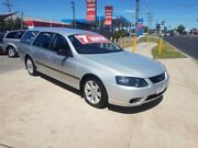 2008 Ford Falcon BF MkII XT 4 Speed Auto Seq Sportshift Wagon Cairnlea Brimbank Area Preview
