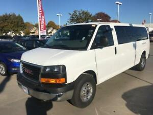 2015 GMC SAVANA EXT 3500