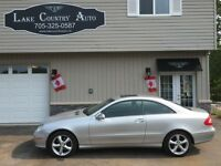 Benz CLK 320-Class-Cert/Etested,Sunroof, Alloys, Keyless entry