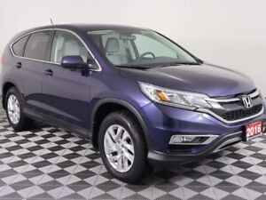 2016 Honda CR-V w/HEATED SEATS, SUNROOF, BACKUP CAMERA, SNOW TIR