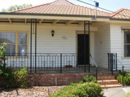Furnished Room for Rent in Reservoir for Four Months Reservoir Darebin Area Preview