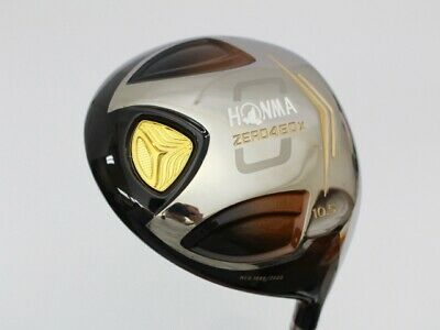 2500 limited & high rebound driver [Best used] ZERO 460x ARMRQ X47 SR Japan (Best Used Golf Drivers)