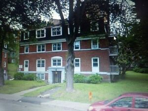 Excellent 4 1/2 Apartments for lease transfer