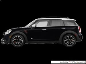 2019 MINI John Cooper Works Countryman ALL4