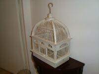 Bird Cage (Decorative)