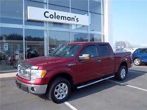 2013 Ford F-150 XLT - Like New