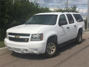 2009 Chevrolet Suburban LS **FINANCING AVAILABLE**