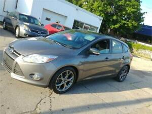 2014 Ford Focus | Certified and E-tested | No Warranty