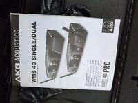 AKG Acoustics WMS 40 Pro Transmitter