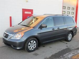 2010 Honda Odyssey SE ~backup cam~8 seater~power doors~$12,999