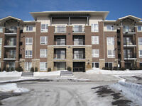 Stunning brand new mid-rise two bedroom condo