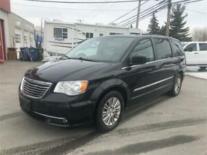 2015 Chrysler Town & Country Touring-L CUIR CAM 7 PASS 8999$ 514