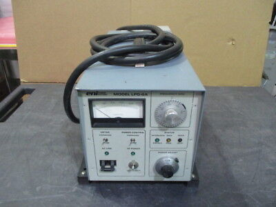 Eni Lpg-6a Low Frequency Rf Generator Lam 400559