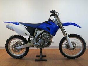 2006 Yamaha YZ250F 250CC Motocross 249cc