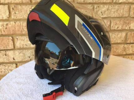 bmw motorcycle helmet system 5 | motorcycle & scooter accessories