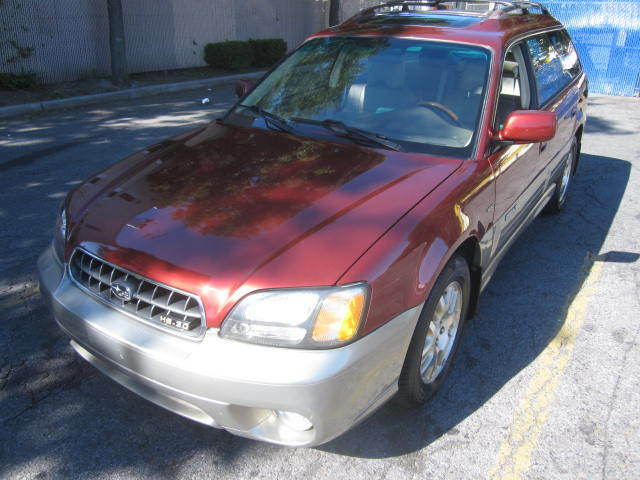 Image 1 of Subaru: Outback 5dr…