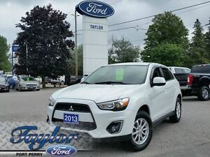 2013 Mitsubishi RVR  SE *ALL WHEEL DRIVE* *HEATED SEATS*