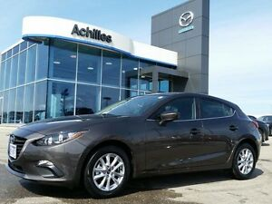 [NEW] 2016 Mazda Mazda3 Sport GS, Auto, Moonroof, Allo