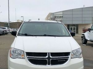 2011 Dodge Grand Caravan ONE OWNER/CLAIM FREE/NAVIGATION/DVD