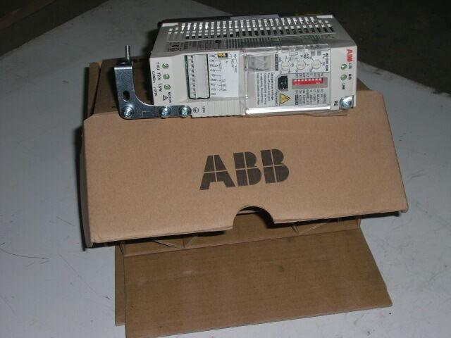 ABB DRIVE               ACS55-01E-01A4-2