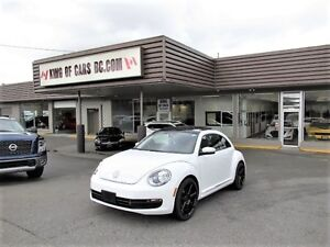 2016 Volkswagen Beetle 1.8 TSI - PANORAMIC SUNROOF