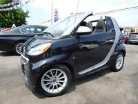 2013 SMART FORTWO PASSION CABRIOLET (GPS, BLUETOOTH, FULL!!!)