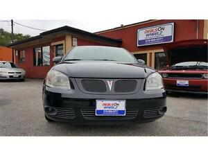 2007 PONTIAC G5 COUPE ONLY 108,000 KMS! $5,995! WE FINANCE!! Windsor Region Ontario image 2