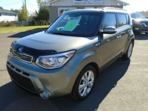 2014 Kia Soul EX | Heated Seats | Bluetooth, | Backup Cam