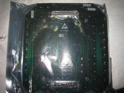 Brooks Novellus 002-5860-01, PCB, Driver, T1/T2 driver printed circuit board