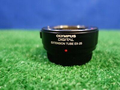 Адаптеры для объективов Olympus EX-25 Digital
