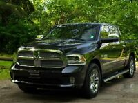 2015 Ram 1500 Limited Delta/Surrey/Langley Greater Vancouver Area Preview