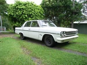 1966 Rambler Classic Sedan Yandina Maroochydore Area Preview