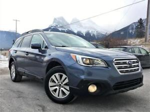 2015 Subaru Outback 3.6R Touring | LOW KMS | **C/S**