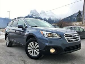 2015 Subaru Outback 3.6R Touring | LOW KMS | CLEAN CARFAX