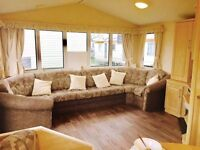 Static Caravan for sale in Norfolk not SUFFOLK or SKEGNESS **2017site fee's included** free tour!!