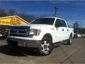 2013 Ford F-150 XLT on sale now!! $23995.00