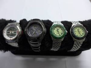 Casio and Tag Heuer Watches On Sale Merrylands Parramatta Area Preview
