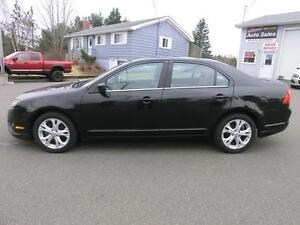 2012 Ford Fusion SE 82211 KMS fully loaded Finance $86.bi-wkly